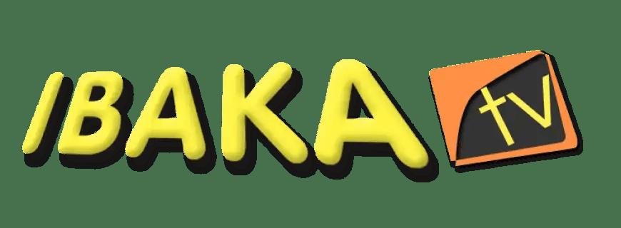 Ibaka TV Logo