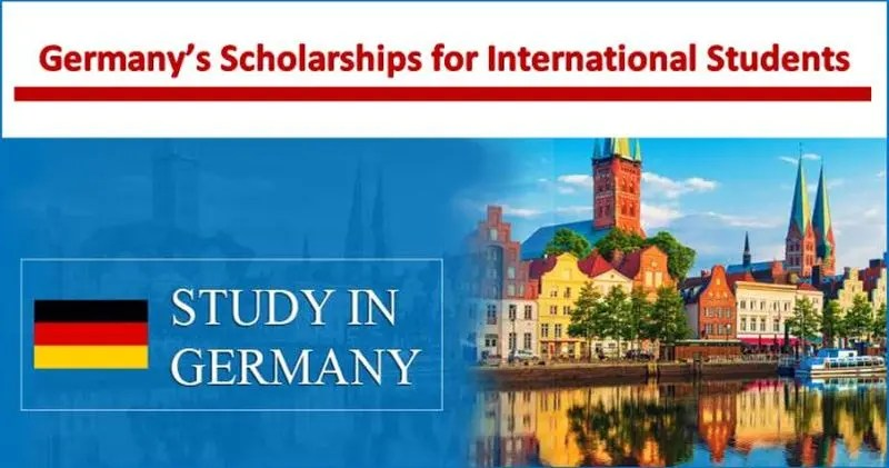 2021 Fully Funded DAAD Helmut Schmidt Scholarship in ...