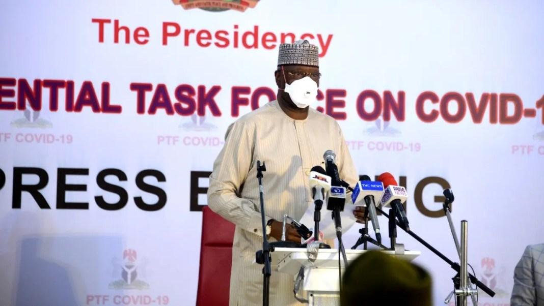 Presidential Task Force