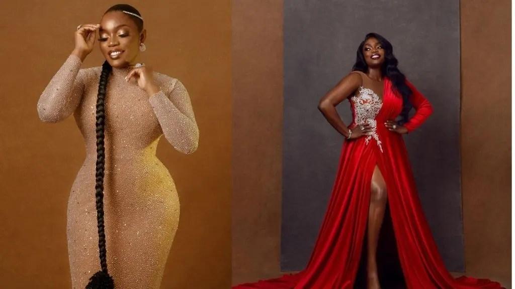 BBNaija's Bisola Aiyeola celebrates 35th birthday with stunning photos