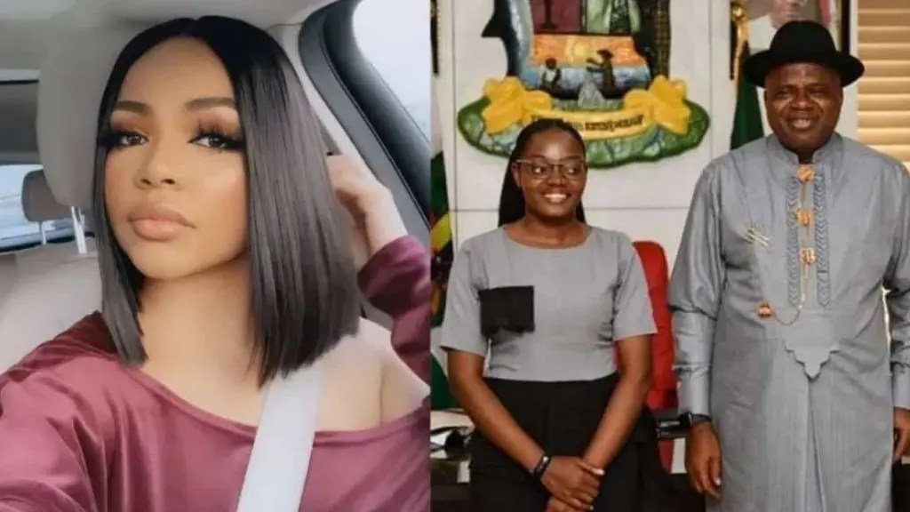 BBNaija's Nengi reacts after being removed as Face of Bayelsa Girl Child