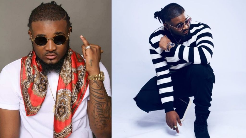 How To Get A Man Not To Cheat On You – Singer Ceeza Milli Tells Ladies