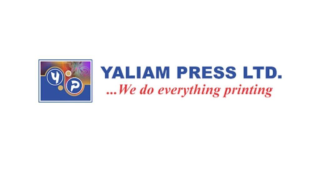 Yaliam Press Limited