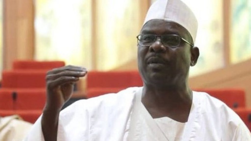 Nigeria is on the brink of collapse -Sen. Ali Ndume | Intel Region