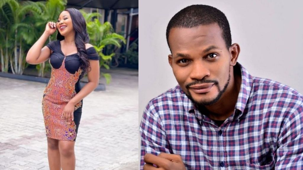 I regret supporting Erica during BBNaija with my celebrity status – Actor, Uche Maduagwu