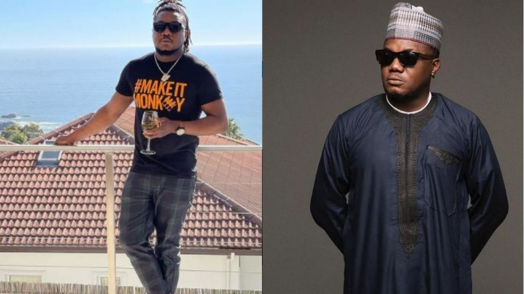 Rapper, CDQ reacts after he was allegedly assaulted by NDLEA personnel