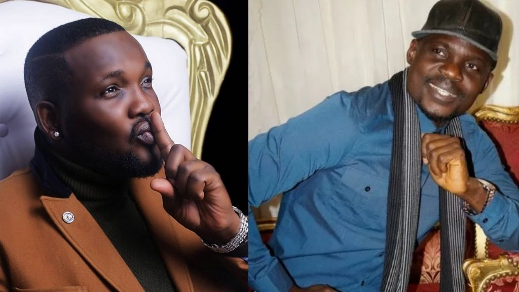 """""""The police told me that the CCTV footage is not an evidence of rape"""" – Actor, Yomi Fabiyi (Video) (1)"""