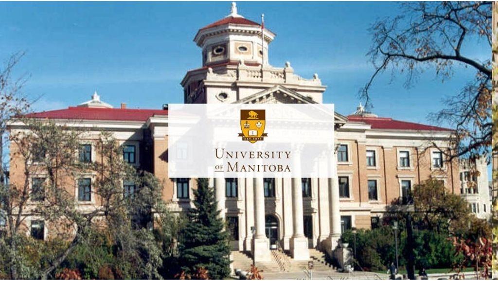University of Manitoba Undergraduate Bursary For International Students