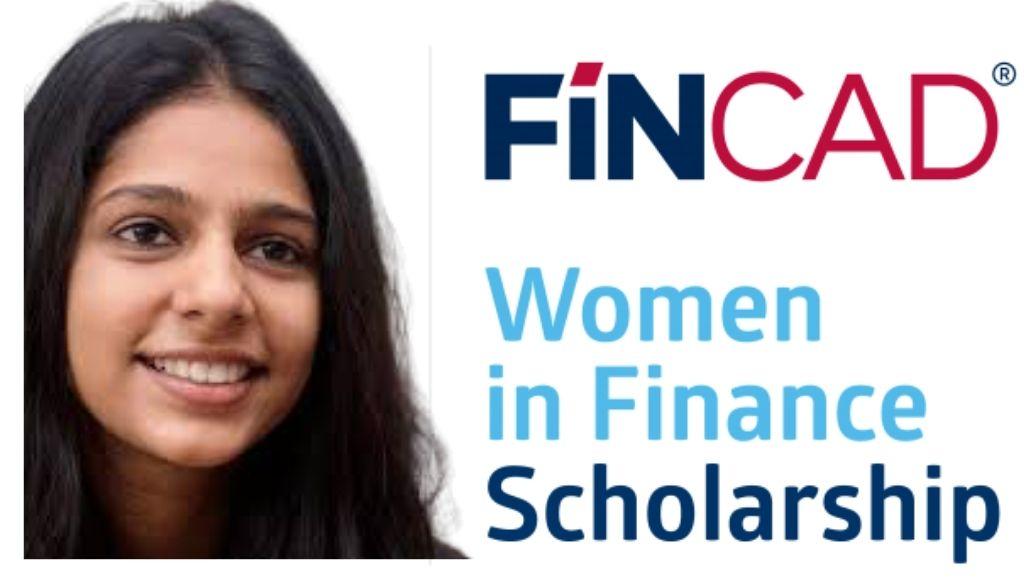 FINCAD Women in Scholarship