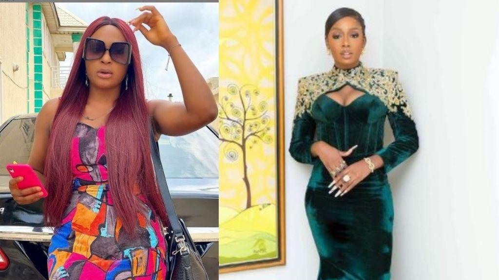 Blessing Okoro slams Tolanibaj
