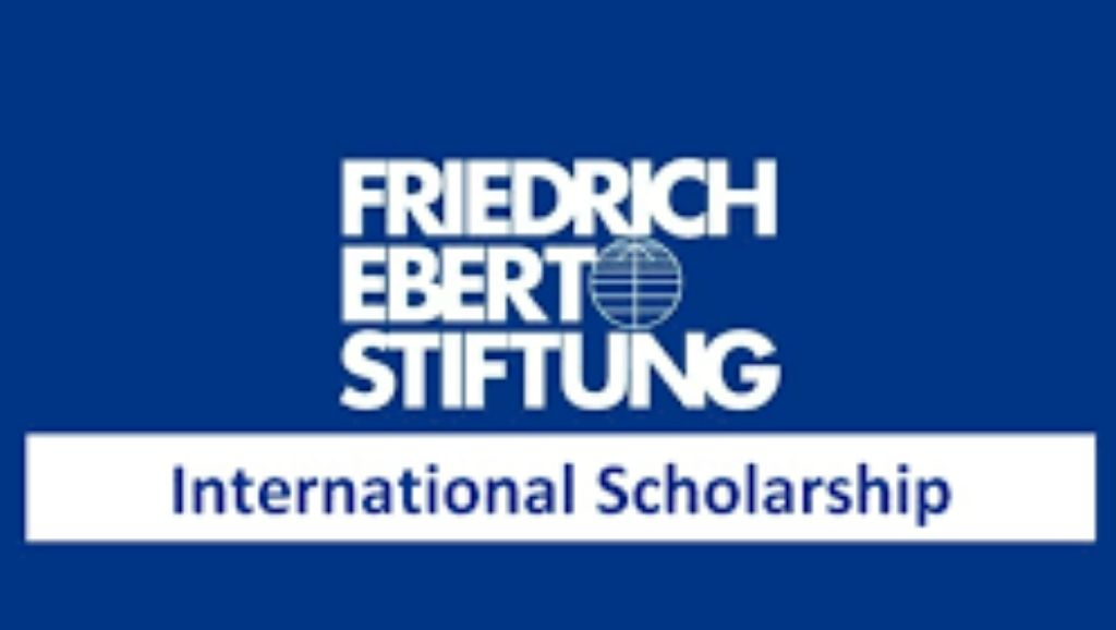 Friedrich Ebert Foundation Scholarship