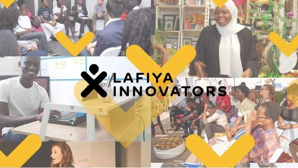 Lafyia Innovators Incubation Program