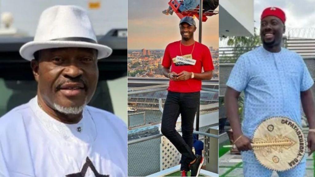 Obi Cubana, Jowizazaa, Kanayo O. Kanayo, others risk six months jail term