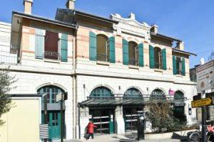 Location Bureau Levallois Gare SNCF De Levallois Clichy
