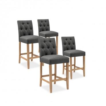 chaise et tabourets de bar pas cher
