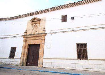 Casa de los Muñoz-Arce.