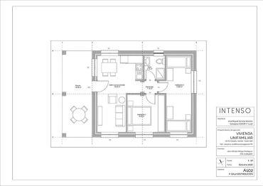 Cuanto se tarda en elaborar un proyecto de arquitectura.