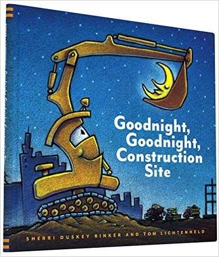 Good Night, Good Night, Construction Site