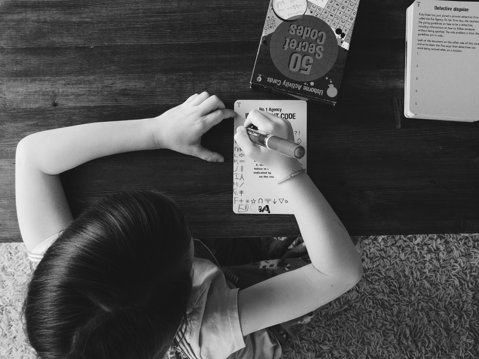 A week in the life while unschooling. While we may be unschooling lots of learning is taking place.