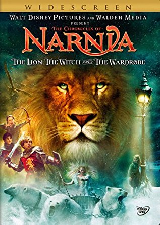 The Lion, The Witch and The Wardrobe (Movie)