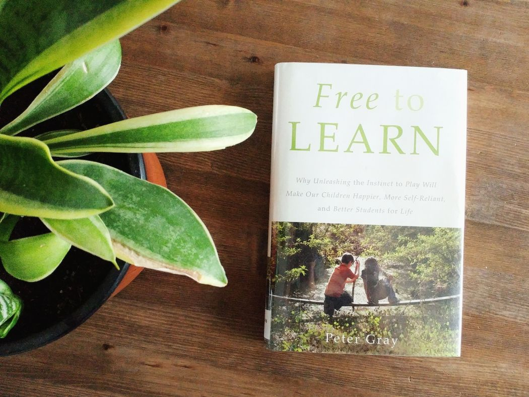 Free to Learn - A Free Book Club for Homeschooling Moms!