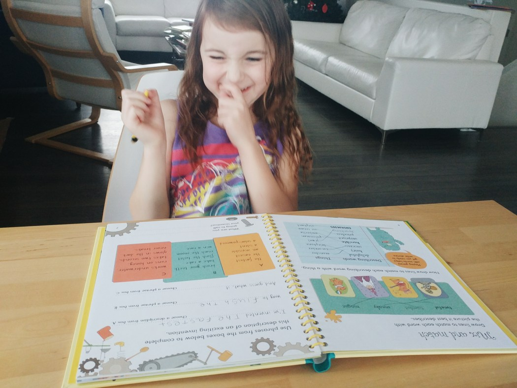 How to Plan Your Homeschool Year with Broad Homeschool Goals Instead of Using a Curriculum