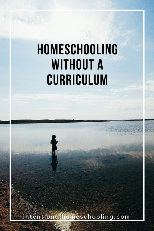 Homeschooling as a Lifestyle Workshop - how to homeschool your children without a curriculum a simple homeschooling method that builds a love for learning and strong family bonds