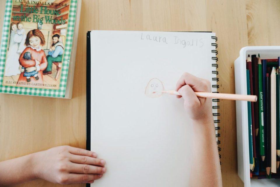A look inside summer homeschooling