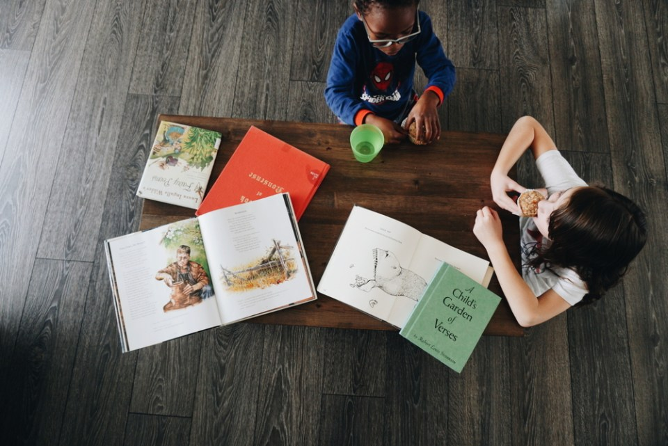 What's working (and not working) in our homeschool