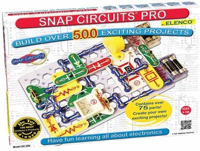 Educational Gift Guide for Kids