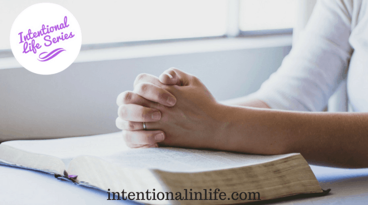 Intentional Ways In Helping Busy Moms Get Into God's Word