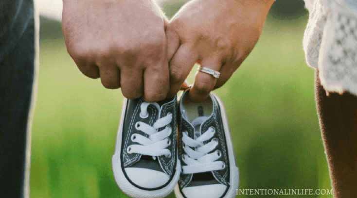 How to be Intentional in Marriage When Life is a Mess