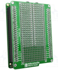 MIKROE-767.accessories: expansion board