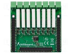 CHILI-EXT-RELAY.expansion board