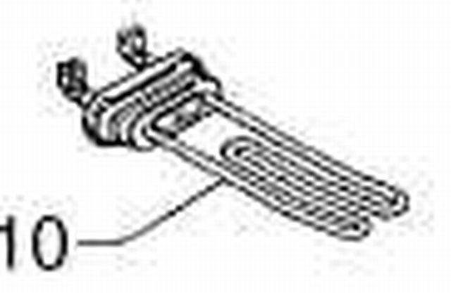 Zanussi Aeg Tricity Bendix Electrolux Washer Dryer WASH