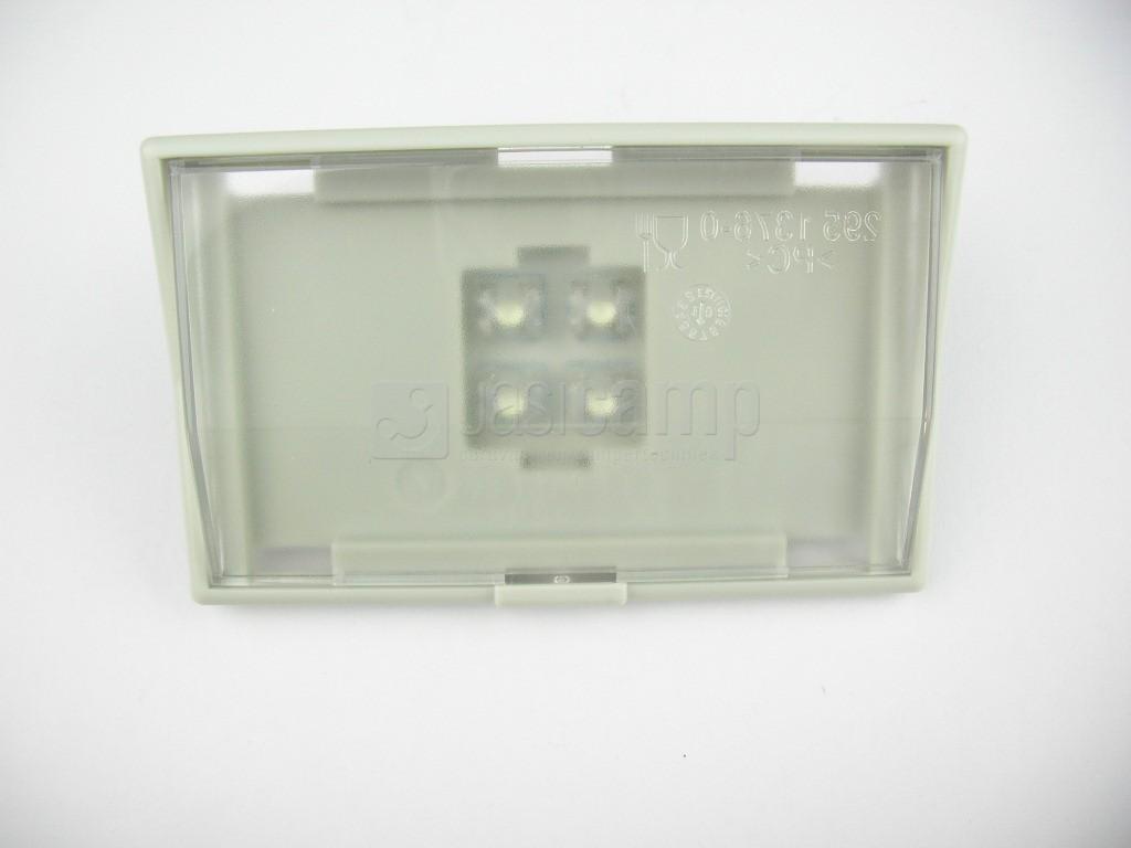 wiring diagram for electrolux caravan fridge 240v light switch dometic led lamp assembly unit