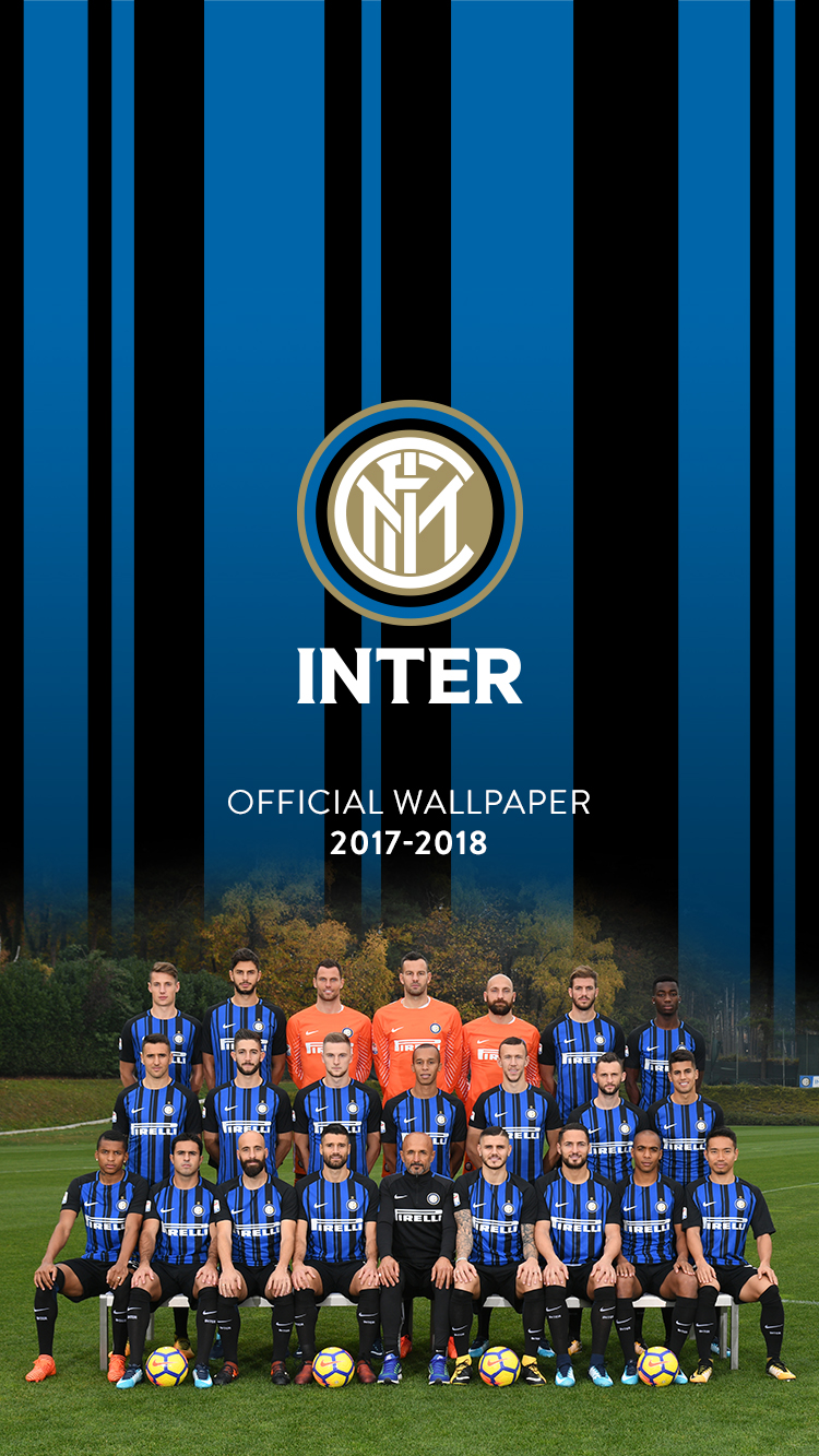 First Iphone Wallpaper For Iphone X F C Internazionale Milano Sito Ufficiale Pagina Speciale