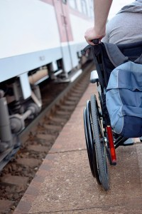 Assistance With Independent Travel And Transport | NDIS Individualised Supports