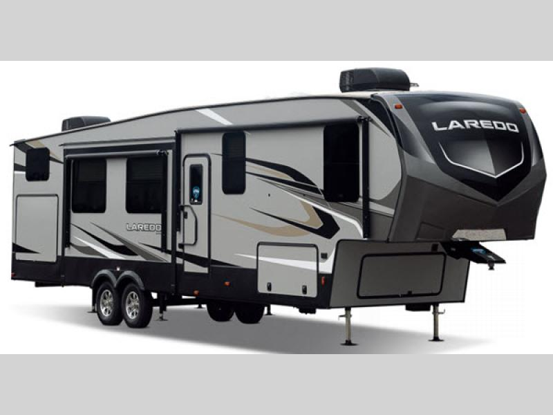Keystone RV Laredo fifth wheel for sale