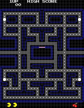 Maze Logic Tiles