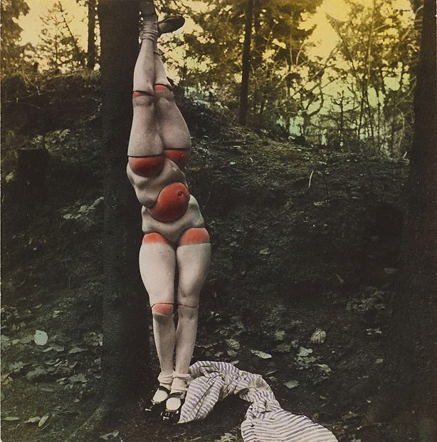 Fig.2: Hans Bellmer, La Poupée, 1939