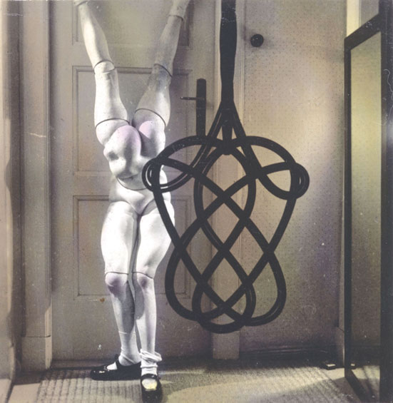 Fig.4: Hans Bellmer