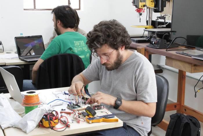 Interactividade – Sao Paulo