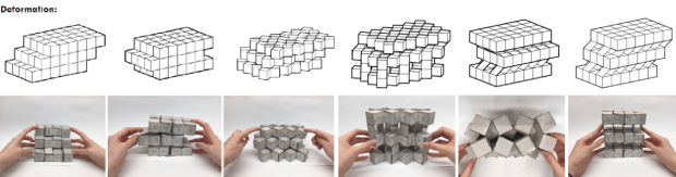 moveing cube-post