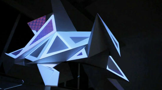 Augmented Sculpture – Grosse8 & Lichtfront