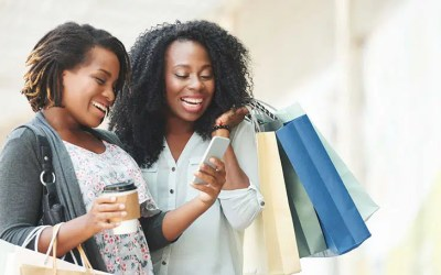 Four Ways Technology Delivers A Personalised Retail Customer Experience