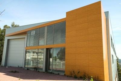 Inter'aix - Menuiserie & serrurerie aluminum sur-mesure -  Savoie -43