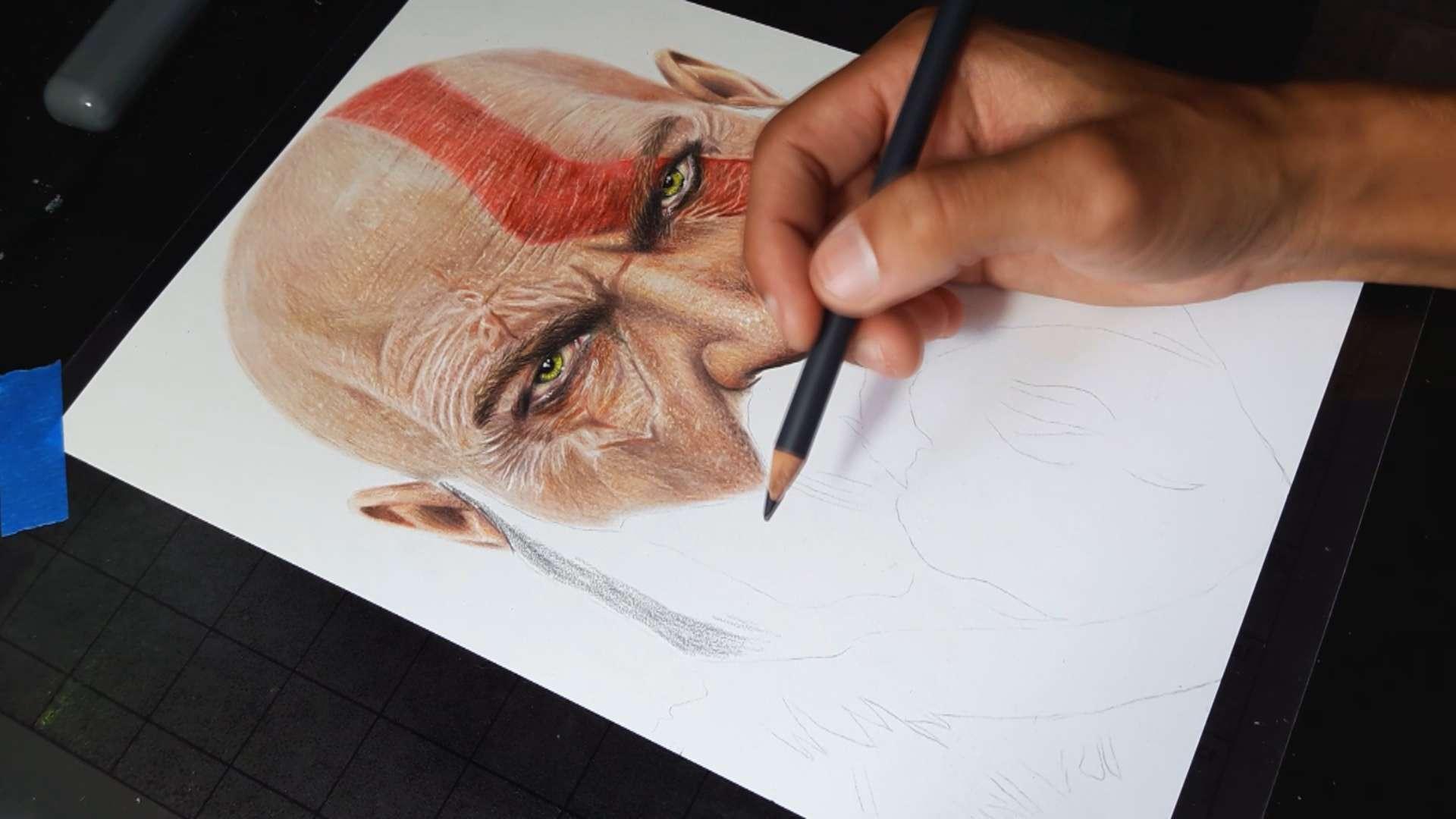 curso desenhando sem dom art rodrigues vale a pena