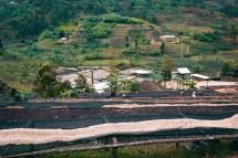 Rwanda Muraho Bumbogo Interamerican Coffee