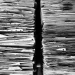 organizar documentos